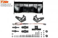 Replacement Part - E5HX - Rear Wing Set