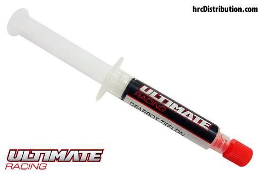 Ultimate Racing - UR0906S - Lubricant - Teflon Grease (5 ml)