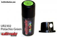 Lexan Paint - Ultimate Colours - Pistachio Green