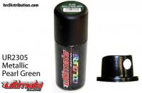 Lexan Paint - Ultimate Colours - Metallic Pearl Green