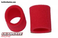Air Filter - 1/8 - External Foam - for Team Losi filter (2 pcs)