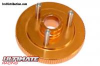 Flywheel - 1/8 - Compak (include nut)