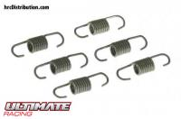 Manifold Spring - In-Line - Short (6 pcs)